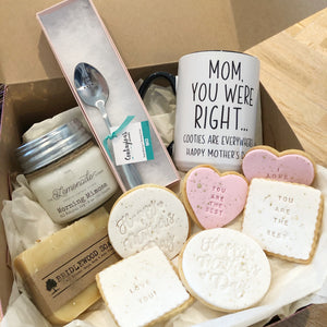Mother's Day Care Kit