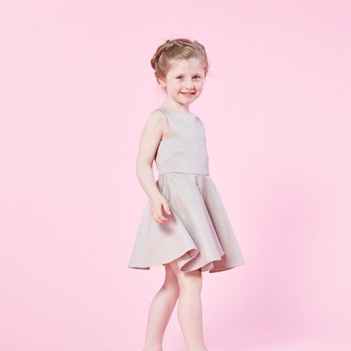 Robe Mini Demoiselle