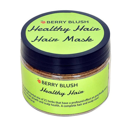 Healthy Hair - Hair Mask