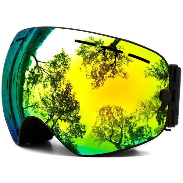 Outdoor Goggles - Lens Only
