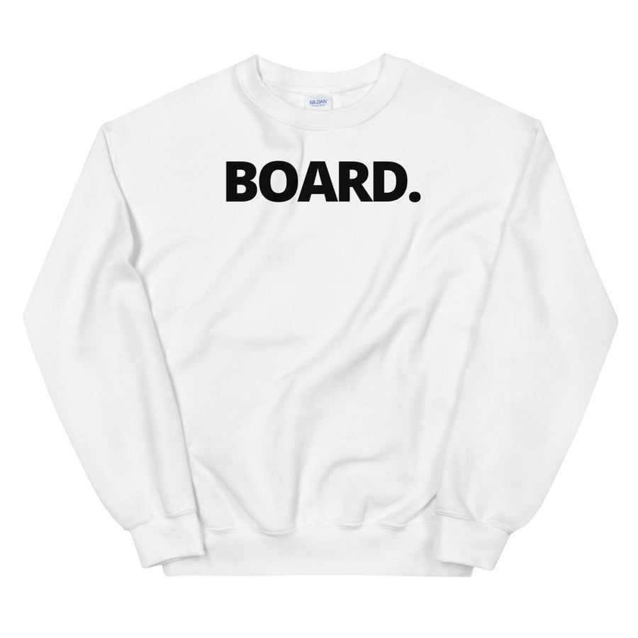 Premium BOARD. Sweater