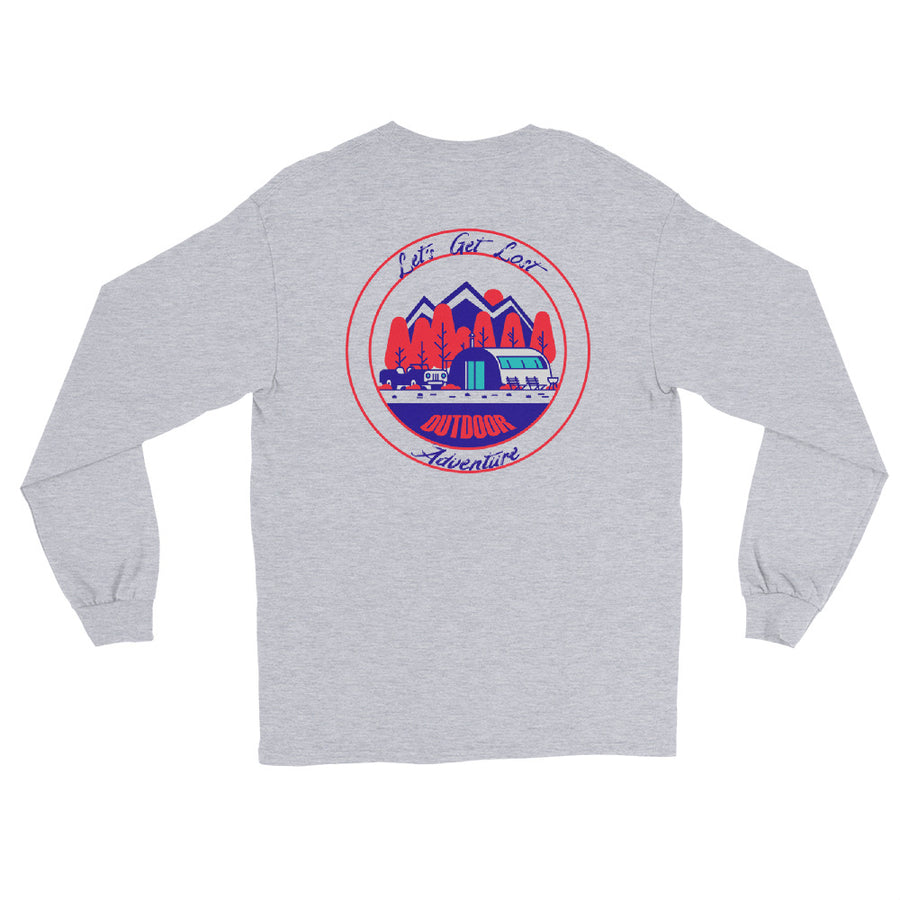 Outdoor Adventure Longsleeve