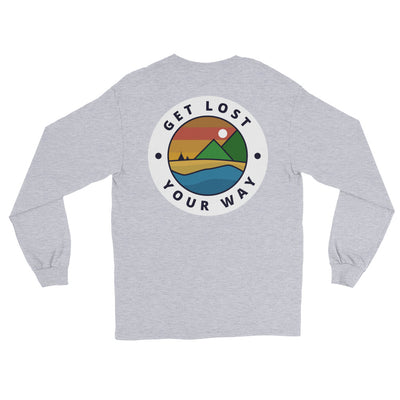 Get Lost Your Way Longsleeve