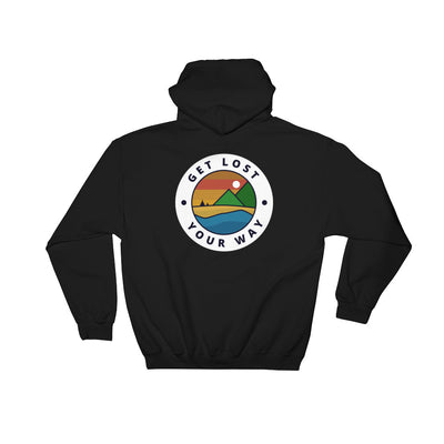 Get Lost Your Way Hoodie
