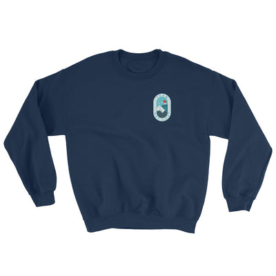TeamGetLost Sweater - Front Design