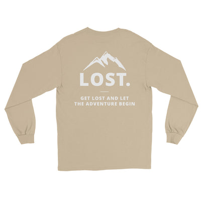 Lost Adventure Longsleeve
