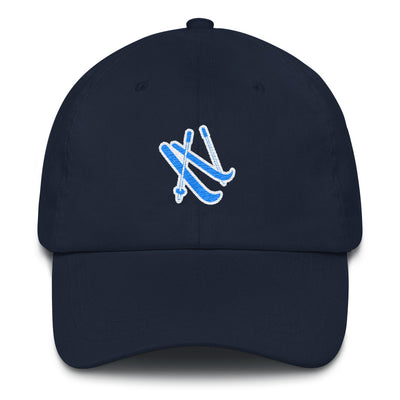 Skimoji Dad Hat
