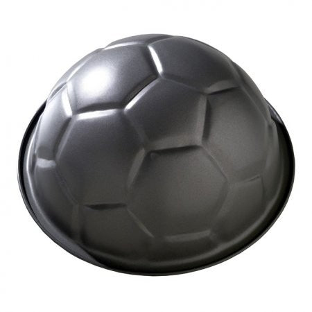 Backform Fussball, Ø 25 cm - marcelpaa