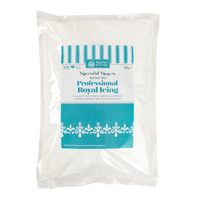 Royal Icing Instant Mix, 2 kg