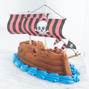 Backform Piratenschiff 35 60 Cm X 15 90 Cm X 10 20 Cm Marcelpaa Shop