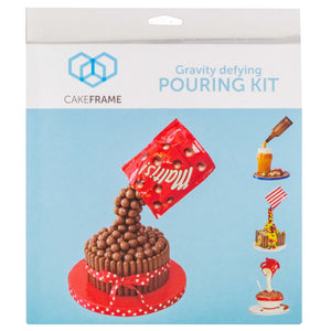 Cake Frame Pouring Kit - marcelpaa