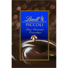 Lindt Couverture Weiss 36%, 0.5 kg