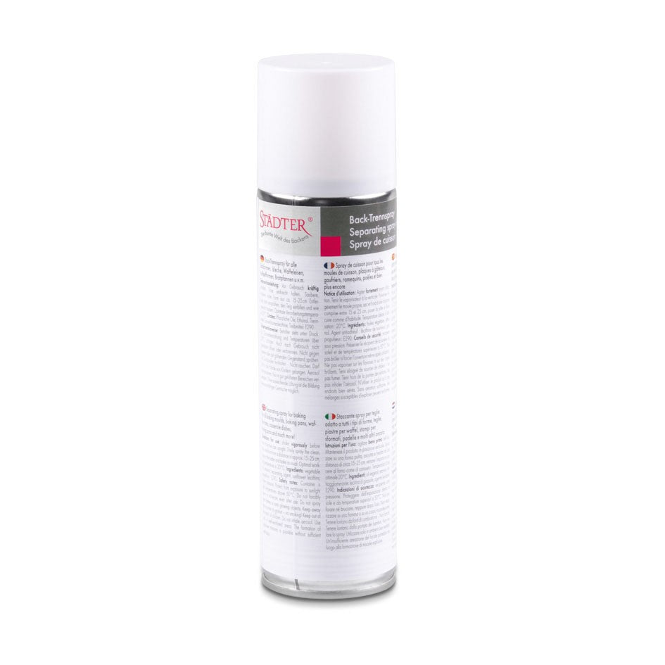 Backtrennspray, 200 ml - marcelpaa