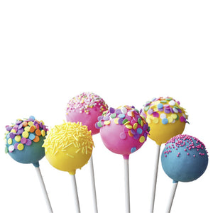 50 mini Lolli-Sticks - marcelpaa
