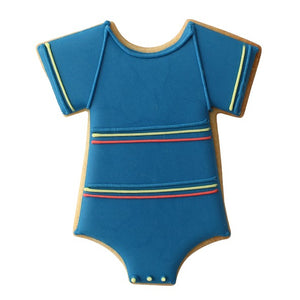 Ausstecher Baby Body, 8,5 cm - marcelpaa