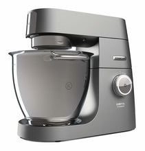 KENWOOD Chef XL Titanium KVL 8300S inkl. Back Buch - SPECIAL DEAL