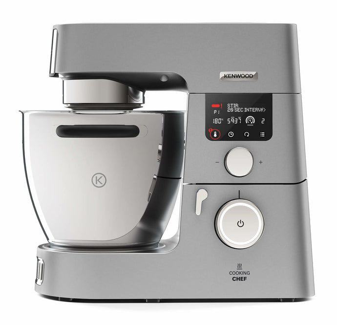 KENWOOD Cooking Chef Gourmet KCC 9040S Küchenmaschine - SPECIAL DEAL