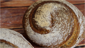 Brot Back Kurs - Over Night Breads - Online-Kurs