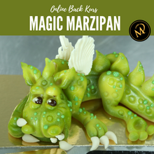 Magic Marzipan - Online Kurs