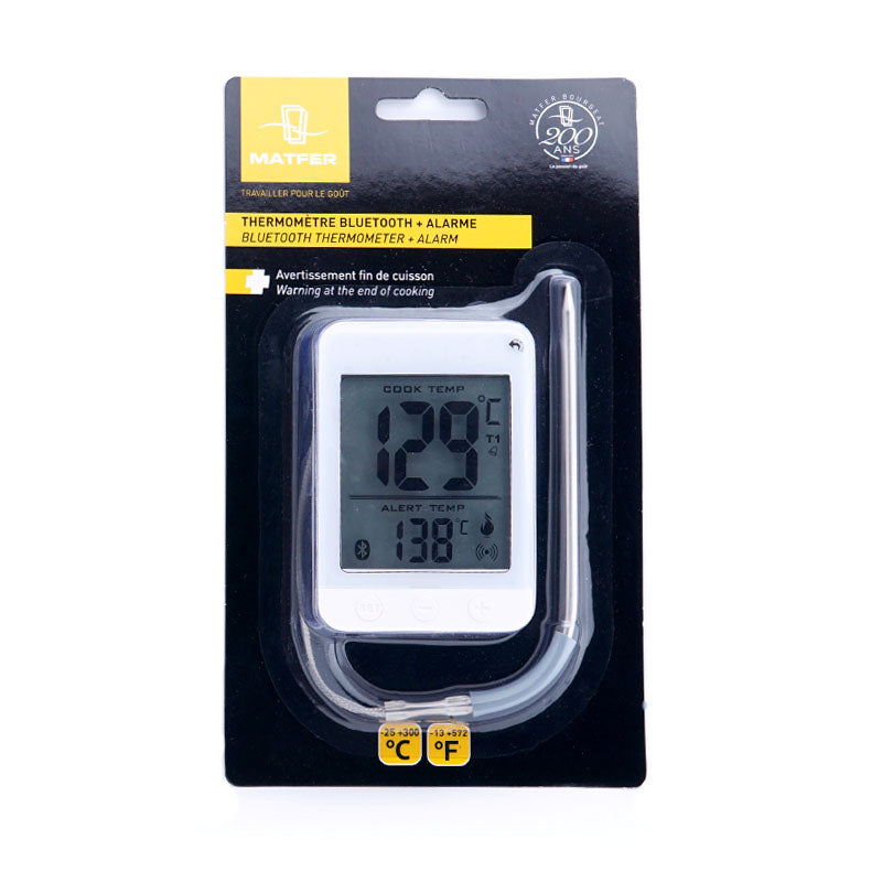 Thermometer mit Bluetooth