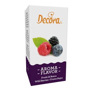 Aroma Waldbeere, 50 g