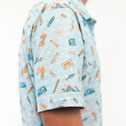 The Kanga Party Shirt by Smith & Quinn