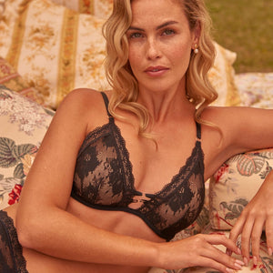 Ellipse Musica UNDERWIRE AND CUP BRA