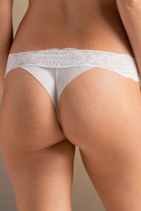 Ellipse Brazilian Panty