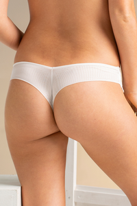 Ellipse Barroco-Brazilian  Panty