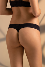 Load image into Gallery viewer, Ellipse Brazilian Panty