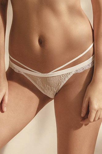 Ellipse Stillness Panty