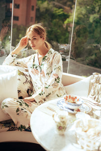 Ellipse Stillness PJ Set