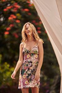 Ellipse Tropico- Collection PJ