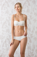 Load image into Gallery viewer, Ellipse Microfiber Comfort Strapless