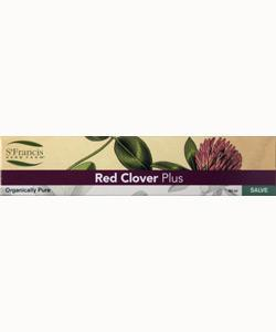 St. Francis Herb Farm Red Clover Salve 60ml-Whole Approach