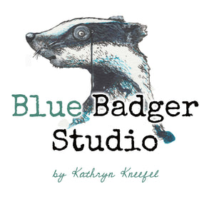 Blue Badger Studio