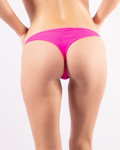 BASICS - Scrunch Thong