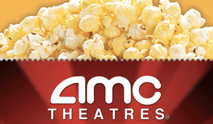 $100 AMC eGift for $50