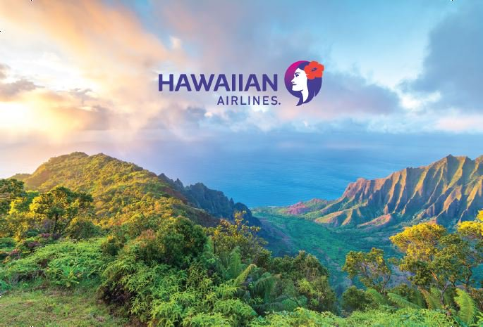 $500 Hawaiian airlines eGift