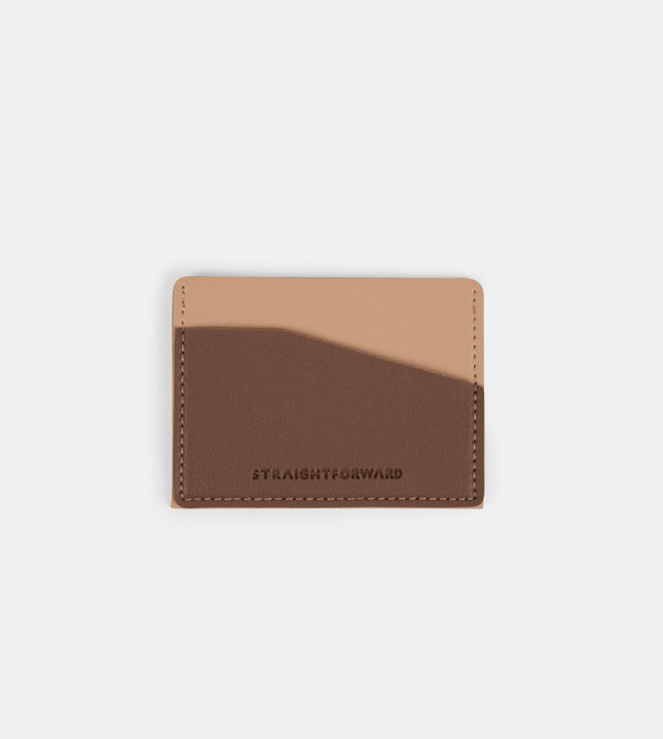 Daily Vegan Leather Card Holder (Cacha)