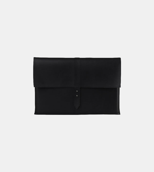 Elegant Laptop Case (Black)