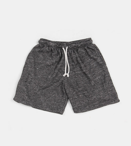 Sweatshorts (Acid Black) - Product Shot