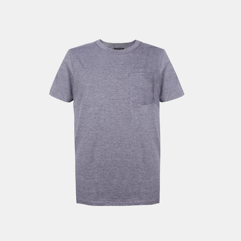 Essential Acid Shirt Tee (Acid Gray)