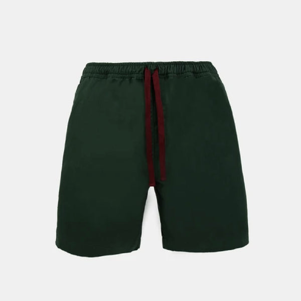 Tailored Shorts (Green)