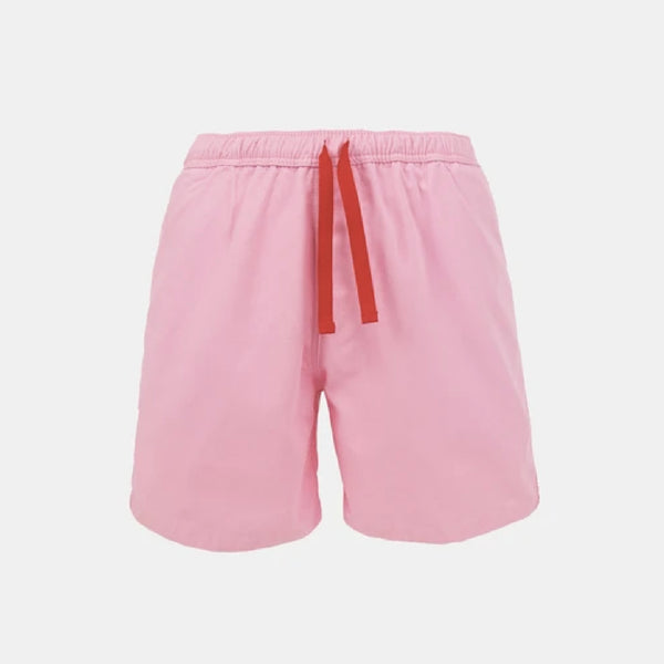 Tailored Shorts (Pink)