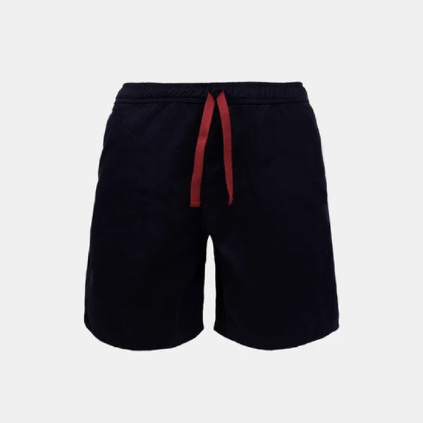 Tailored Shorts (Oxford Blue)
