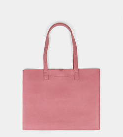D. V. L. Landscape Tote Bag (Blush)