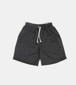 Mount Halcon Shorts (Black)