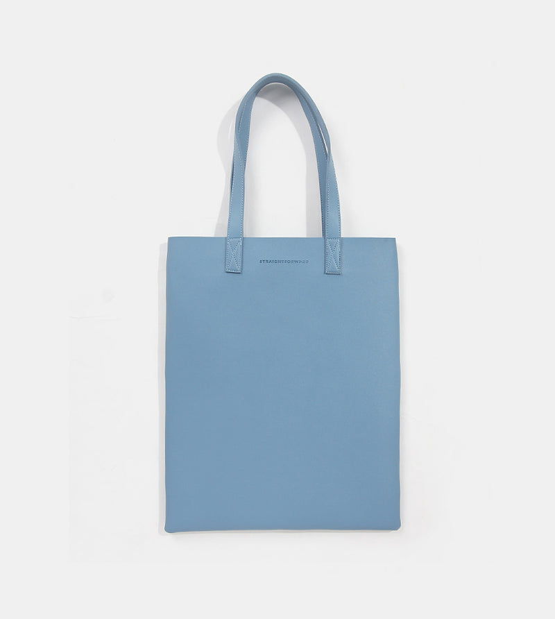 Tote Bag (Light Blue) - Product Shot