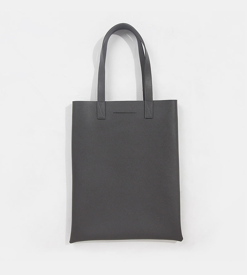 Tote Bag (Dark Gray) - Product Shot